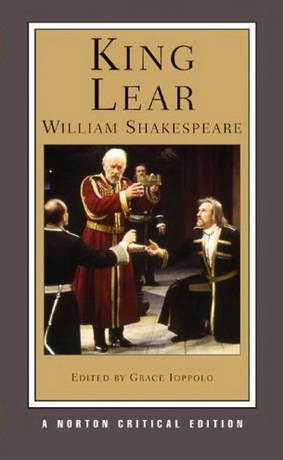 the theme of vision in shakespeares king lear Plot summary of and introduction to william shakespeare's play king lear vision, and values of our king lear dramatizes the story of an aged king of.